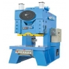 China JL21 Open Back Adjustable Stroke Press for sale