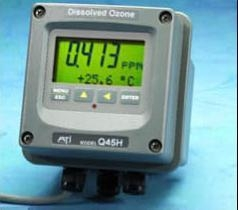 China Ozone Monitors and Conrollers-Dissolved ozone monitors on sale
