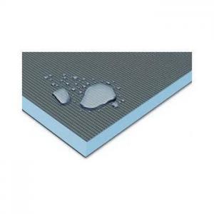 China Wedi Board 3*5ft xps Extruded Polystyrene XPS Tile Backer board on sale