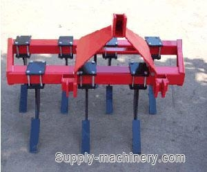 China Ripper, Tractor Tine Ripper, 3-Point Linkage Tractor Rippers on sale
