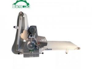 China BD-520b table top dough roller sheeter for home use on sale