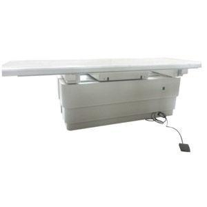 China Lookup Table Radiography 4-Way Floating Radiology Table for ceiling suspension x ray on sale
