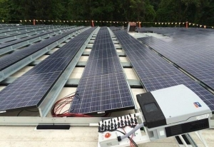 China Solar Power System on sale