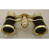 China SELSI OPERA GLASSES 3 X 22 MM WITH CENTER FOCUS WHEEL for sale