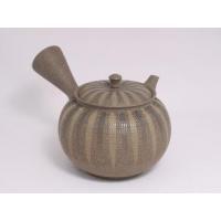 China Green Tea ware Tea Pot Tokoname Teruyuki Juso item # 95 on sale