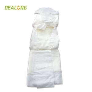 China Elder Care Adult Diaper Wholesale Factory Prices on sale