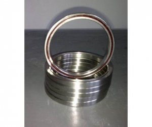 China Stainless Steel Thin Section Bearing on sale