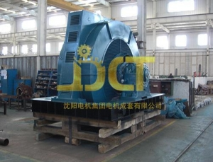 China Liaoning synchronous motor on sale