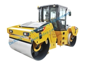 China Machinery Equipment XD123 vibratory roller on sale