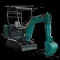 China 1000 minus 50 used mini excavator for sale on sale