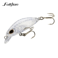 China Fulljion Mini Minnow Fishing Lures on sale