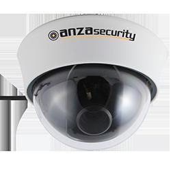 China AZV759E-AVDL- IR day & night Vandal-proof IP66 High ResolutionDome Camera on sale