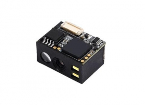 China 1D and 2D Code Readers oem 2d barcode scanner module on sale