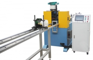 China Single head cathode line automatic welding machine on sale