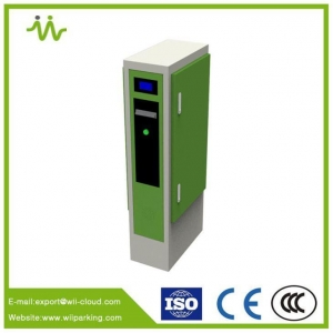 China Ticket Dispenser For Parking on sale
