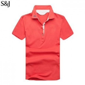 China Wholesale Summer Golf Shirts Dri Fit Polo Shirts Customized Your Logo on sale
