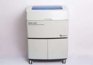 China Chemistry Analyzer Blood Chemistry Analyzer Machine on sale