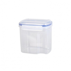 China Plastic Boxes with Lids Wholesale on sale