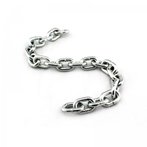 China Stainless Steel Link Chain on sale