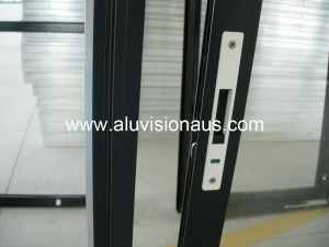 China Sliding Window Handle Lock Embedded on the Frame on sale