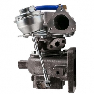 China HT18 Turbo 047-095 14411-51N00 Turbo Charger Sales TD42 engine Turbo on sale