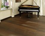 German series Chateau Oak Fume (G30) Brushed & Dark Oiled Plank