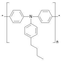 Organic Light Emitting Diode(OLED) Poly-TPD