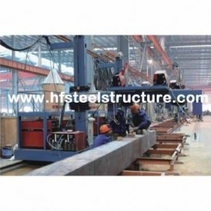 China Structural Steel Construction on sale