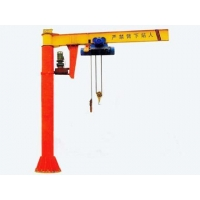 China ROLLING MILL PLANT Single-arm crane on sale