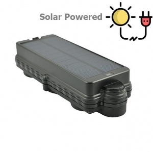 China GPS Tracker Solar Powered Magnetic GPS Tracker on sale