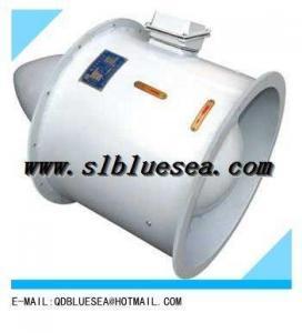 China Marine Ventilation Fan CLZ10J Vessel use marine axial fan on sale