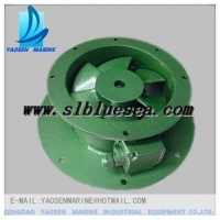 China Marine Ventilation Fan CWZ250G-I Ship galley exhaust fan on sale