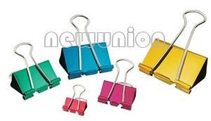 China Binder clip Art.No.NU06091 on sale