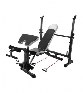 China WEIGHT BENCH BH1006 on sale
