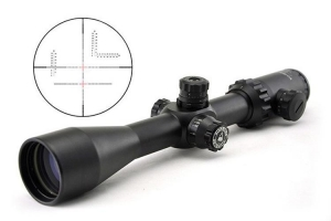 China high power optical riflescope on sale