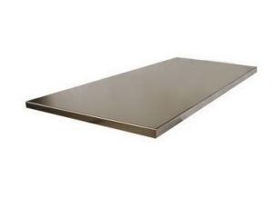 China fast insulation gauge thickness corrugated steel sheet on sale