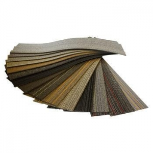 China 100% Solution Dyed Nylon Manufacture Machine Made Wholesale Carpet Tile on sale