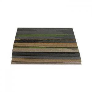 China New Design 100% Solution Dyed Nylon Flooring Commercial Carpet Tiles on sale