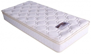 China Happy Beds Neptune Traditional Bonnell Spring Quilted Mattress on sale