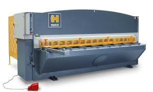 China TS(X) Hydraulic Guillotine Shear on sale