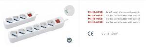 China Italian Socket on sale