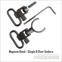 CARRYING AID Magnum Band - Single & Over Unders