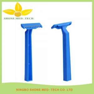 China Single Blade Disposable Medical Razor on sale