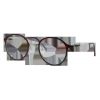 China Women's Glasses TRM2025 Red Discount Eyeglasses for sale