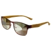 China Men's Glasses SM8001 Red Discount Eyeglasses for sale