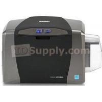 Fargo DTC1250e ID Card Printer (Single Sided)