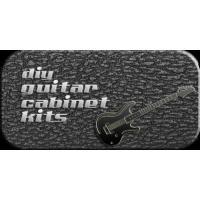 DIY Guitar/Bass Guitar Speaker Cabinet Kits