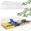 China Ohuhu Best Birdwatching Window Bird Feeder for sale