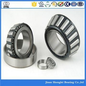 China US TIMKEN Tapered Roller Bearing 33011 55*90*27 on sale