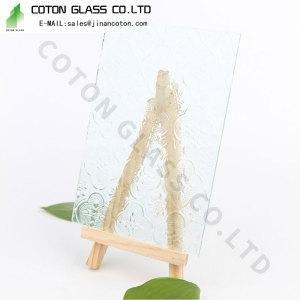China Decorative Window Film Stained Glass Pattern on sale
